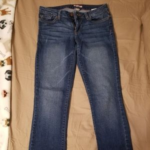 Jeans tommy